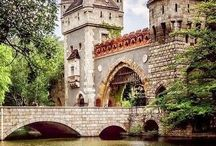 hrady - zámky