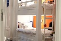 Ötletek galéria/emeletes ágy