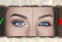 maquillaje y estetica