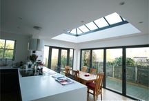 [Your] Place; Open Plan Living / Let's get to grips with what appeals for your extension