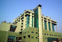 Obiekty Szpitalne Saint-Gobain