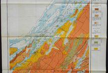 1000 Islands Region Geology