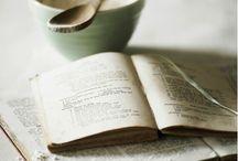 Writing and Food