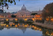 ROME with Halldis / If you want to enjoy an incredible holiday in one of the most beautiful cities in the world, take your entire family for a lovely vacation in #Rome.