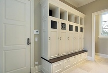 Entry / Storage / by Angie Anderson