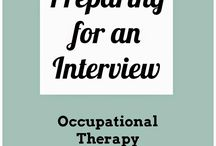occupational therapy assistants job ideas