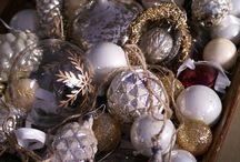 Cristmas decoration / Christmas decoration