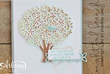 Thoughtful Branches / Inspiration using new bundle