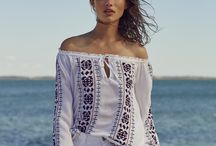 On The Coast / by Abercrombie & Fitch