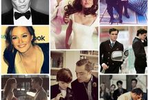Gossip girl obsession  / by Molly Wright