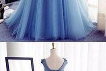 SHADES OF BLUE   Wedding Ideas