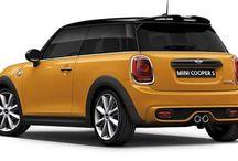 Mini Cooper / My Beloved Car