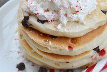 Pancakes ^^ and Foodie ^^