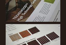 Brochures / by Sophia Vásquez Sologuren