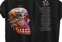 Official James Merchandise