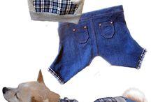 Oblečenie pre psi