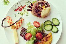 Activités Cuisine enfants / de la cuisine rigolotte