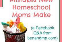 Homeschool Happiness / by Chelsea Dearie