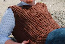 crochet for men