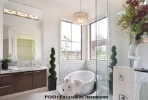 POSH Cares / POSH Exclusive Interiors makes a conscious effort to help those in need. Through partnering with non-profit organizations, POSH has been able to use its design services to help others.