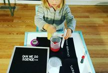 Girls in STEM - #ThinkLikeAGirl