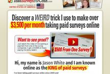 survey jobs from home / survey jobs from home. Yeah that's true you can earn from home with survey jobs from home.