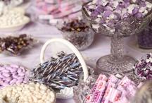 Purple Candy Inspiration