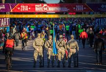 November 20, 2016 at 06:47PM Photos from Route 66 Marathon