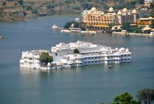 Udaipur Attractions / Udaipur, also known as the City of Lakes, is a city, a Municipal Corporation and the administrative headquarters of the Udaipur district in the state of Rajasthan in western India