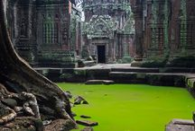 Travel to: Cambodia and Vietname
