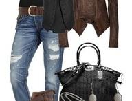 ropa moderna
