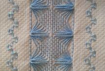 bordados sashiko