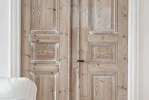 doors....inside
