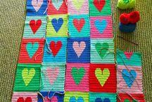 artigos inspiradores / tricot e croché