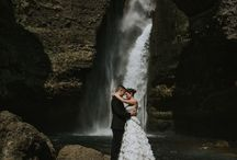 Iceland Wedding Ideas / Iceland Wedding photographers. Inspiration and tips for planning a destination wedding in Iceland or the Faroe Islands.