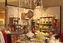 Displays and Merchandising