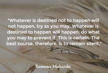 Ramana Maharshi - Self Enquiry