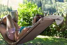 Wohlbefinden im Urlaub / Sich richtig wohlfühlen im Urlaub, bedeutet zu Hause sein. Zu Hause sein in Liebevoller Umgebung.