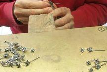 Etsy Shop Updates / Jewelry making, jewelry bench, handcrafting, handmade jewelry, jewelry tools, totally handmade