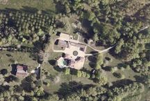 Le Domaine / « niché dans un écrin de verdure, situé à deux pas du centre ville de Castelnau-de-Médoc. »  Le domaine de l'Isle, un havre de paix chargé d'histoire