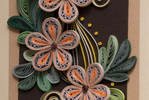Crafts - Quiling