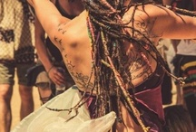 Summer, Hippies and Dreads / by Delilah Clementine