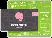 Evernote / by Lindsey Young