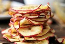 Kulinariik / Leckeres Essen, einfache Rezepte und bunte, frische Farben!