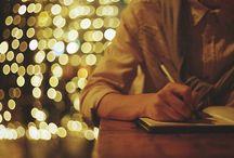 Spazi ideali di scrittura
