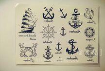 Idées tatouage