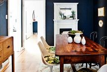 dining rooms / by Catherine Mollica