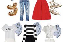 Amalies klær
