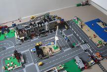 Cidades Lego