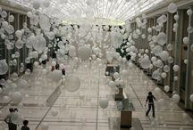 William Forsythe Baloons